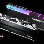 G.Skill, RAM, AMD, RYZEN 2000