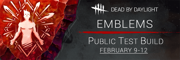 emblemas dead by daylight