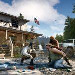 Far Cry 5, denuvo, piratearía,
