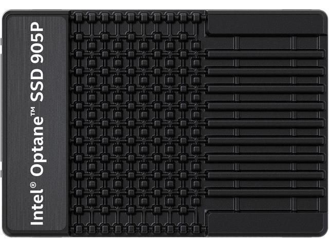 Intel SSD 905P