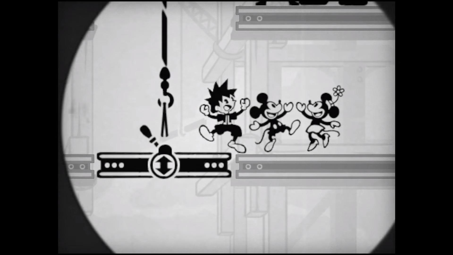 Kingdom Hearts III, clasicos