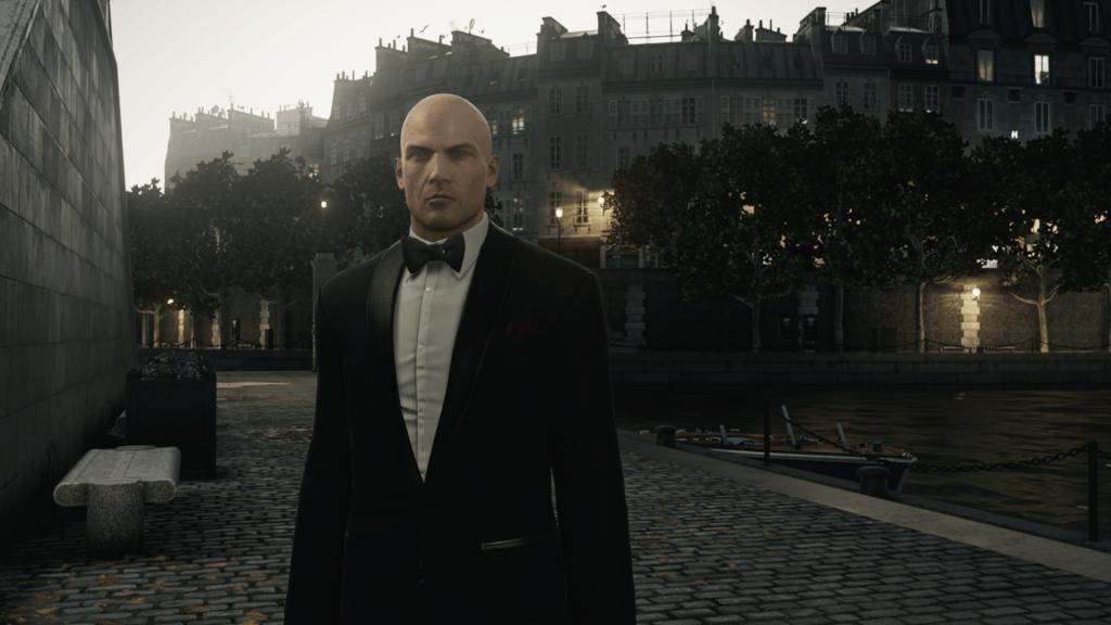 Hitman 2, 2018, codename 47, E3 2018