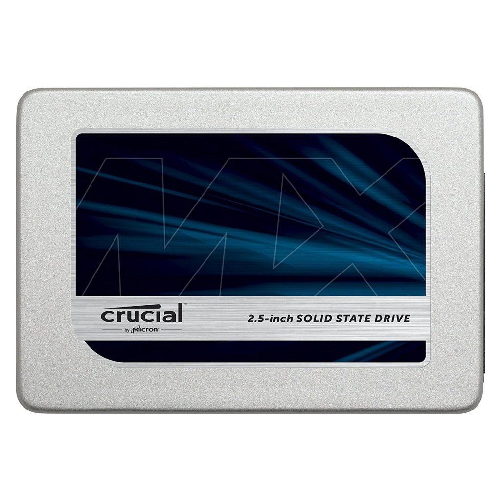Presupuesto, mi pc,, Crucial MX 300, SSD