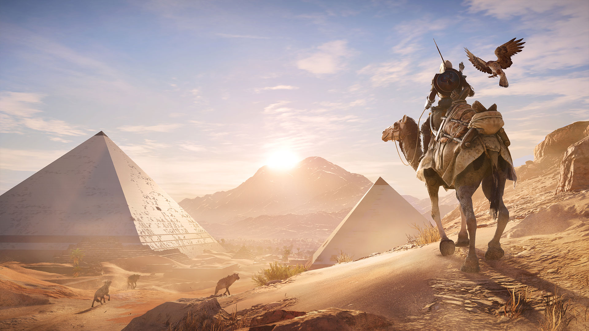 assassin's creed origins crackeado