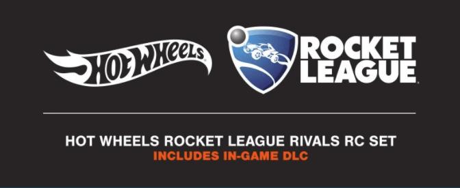 Rocket League Radiocontrol