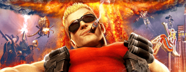Duke Nukem forever desastre Hypetrain