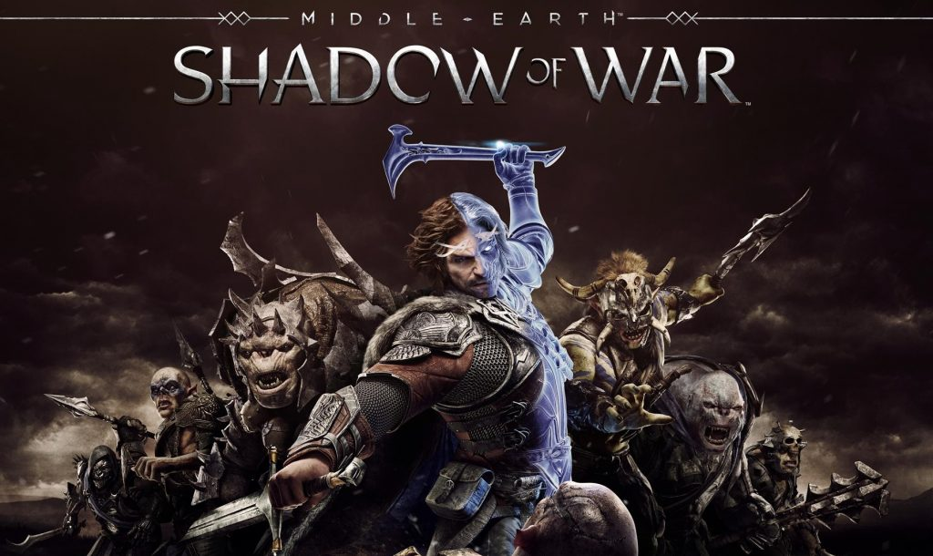 shadow of war dlc