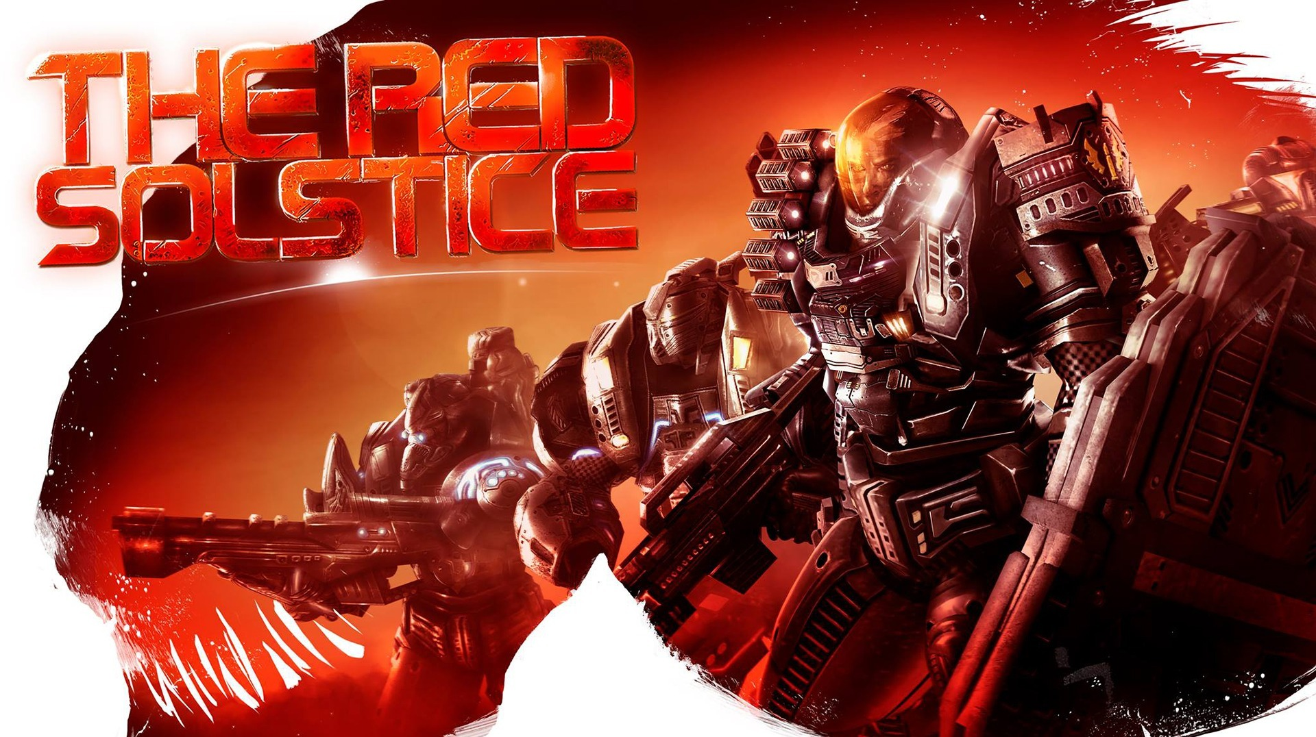 The Red Solstice Steam