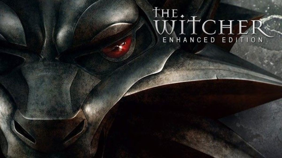 The Witcher: Enhanced edition, gratis, GOG