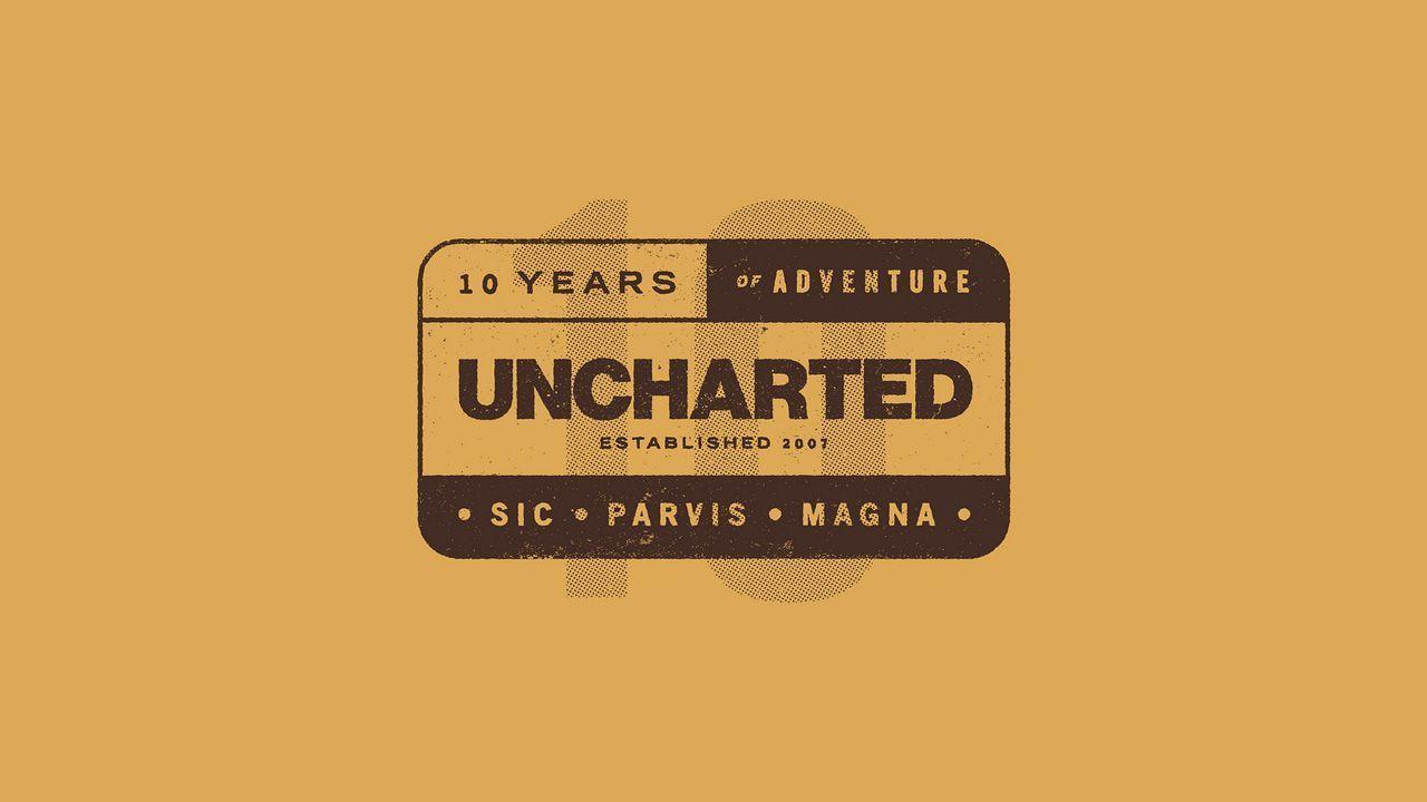 10 años uncharted