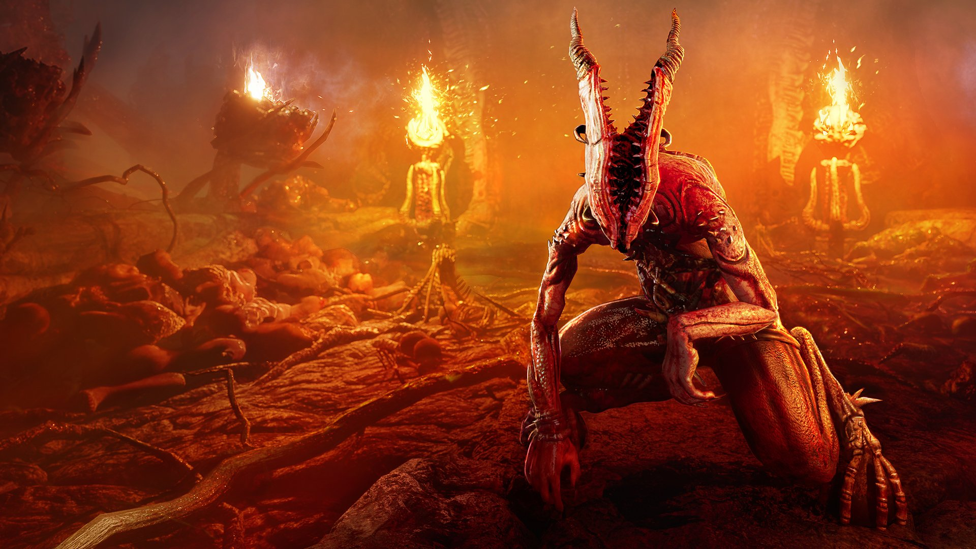 Agony, pc, steam, censura