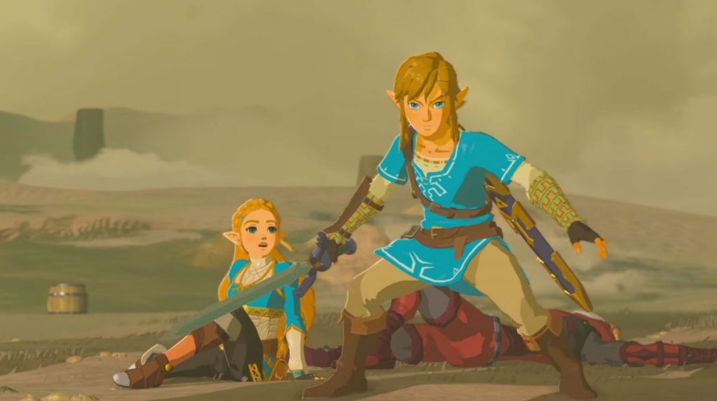 mejores parejas en videojuegos