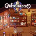 witchbrook starbound chucklefish
