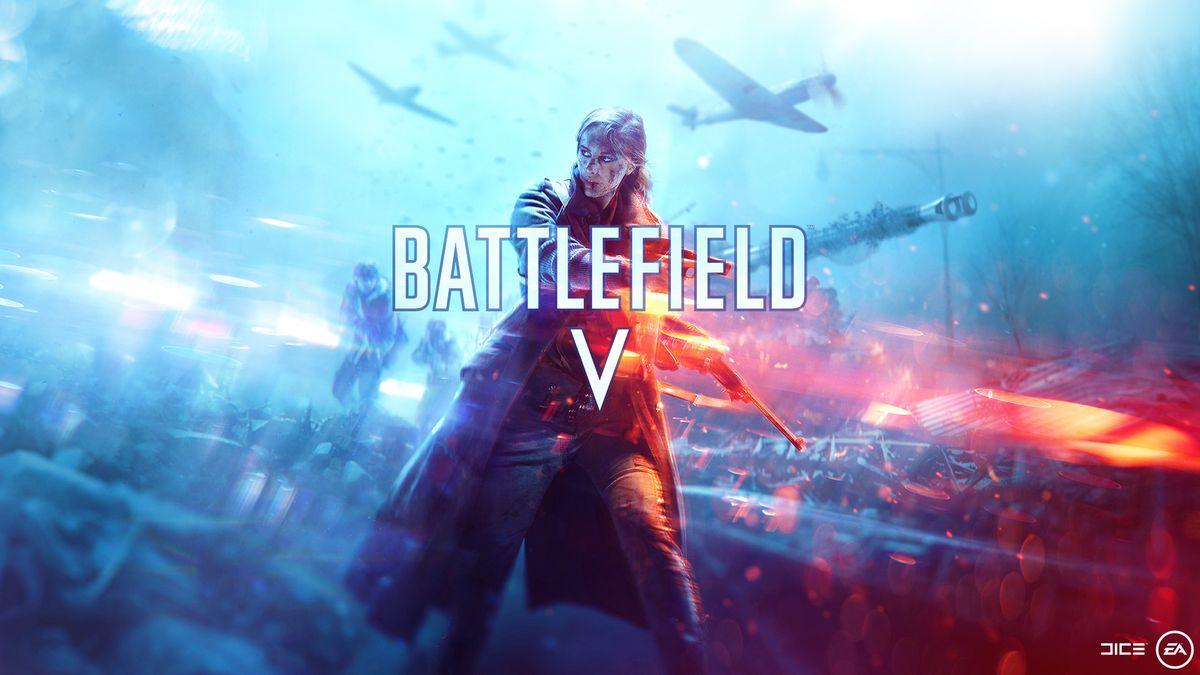 Battlefield V, cajas de botín, lootbox