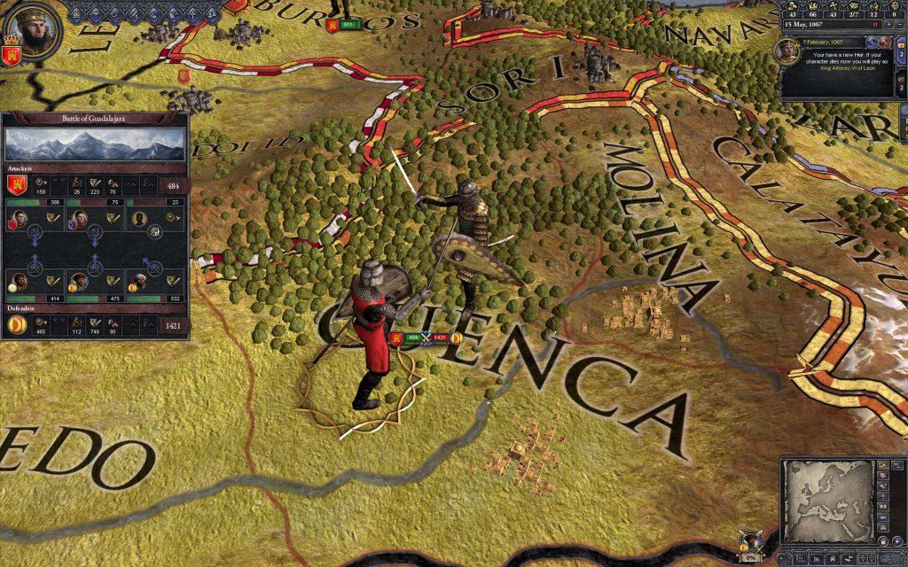 Crusader Kings II, gratis, free, steam