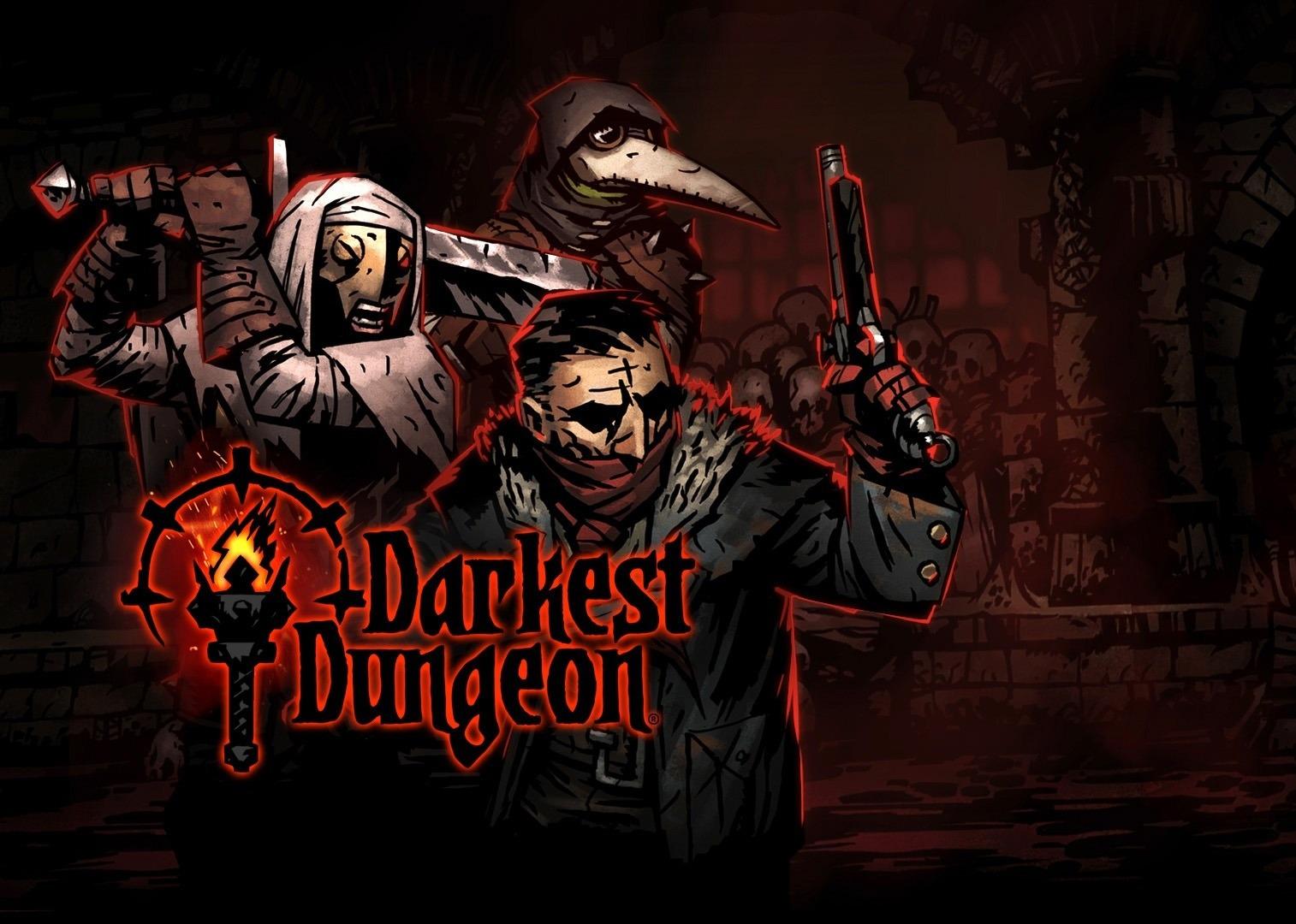darkest dungeon tira del cable