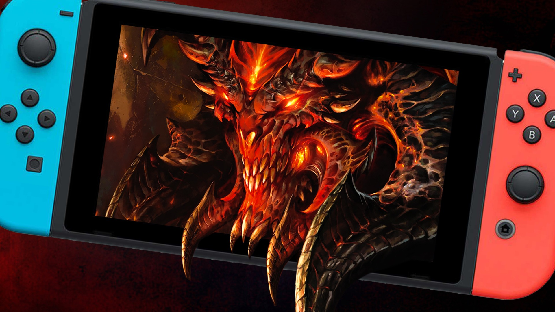 Diablo III, Fortnite, Nintendo Switch