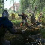 Kingdom Come: Deliverance, downgrade