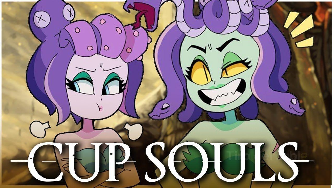 Cupsouls