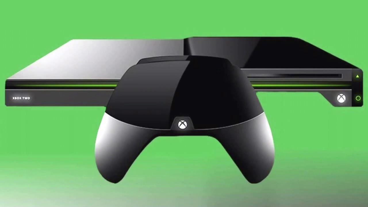 xbox two, gddr6