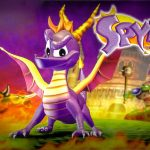 spyro ps4 remasterización