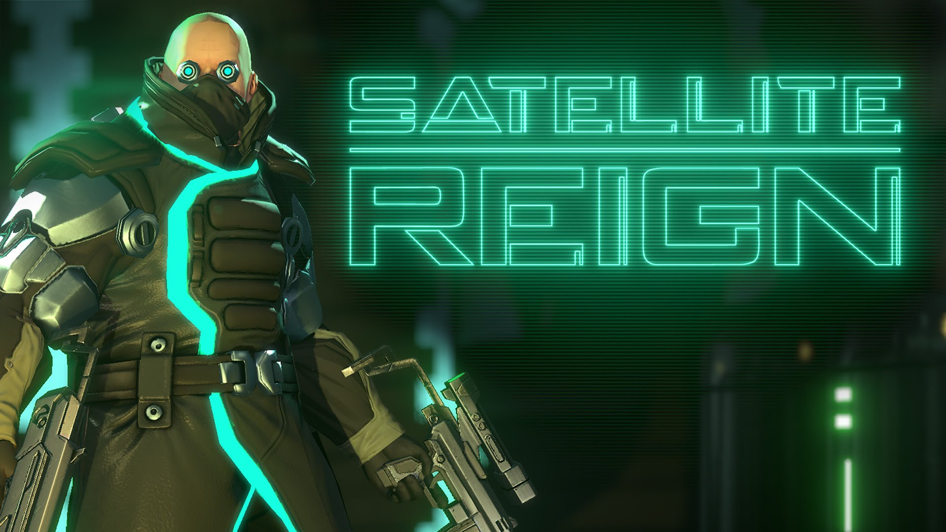 Satellite Reign, gratis, humble, regalando