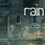 lluvia en los videojuegos