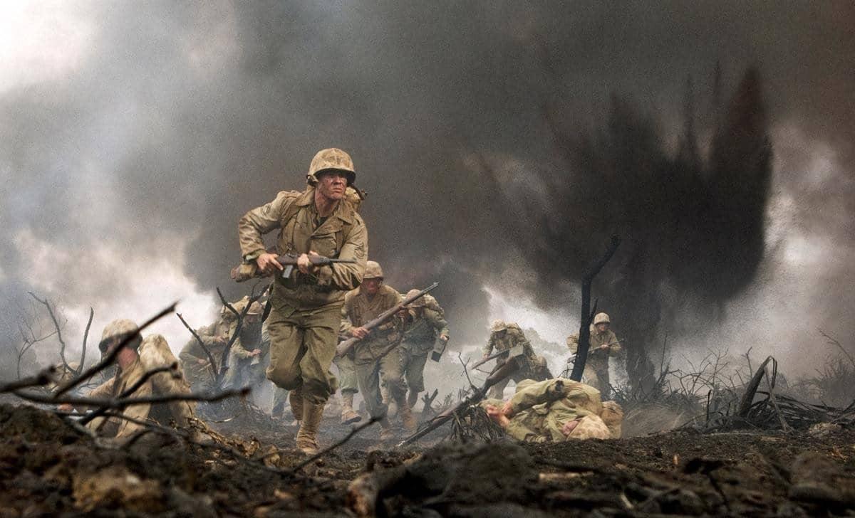 Battlefield V, Battlefield WWII