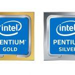 Celeron Pentium Gold