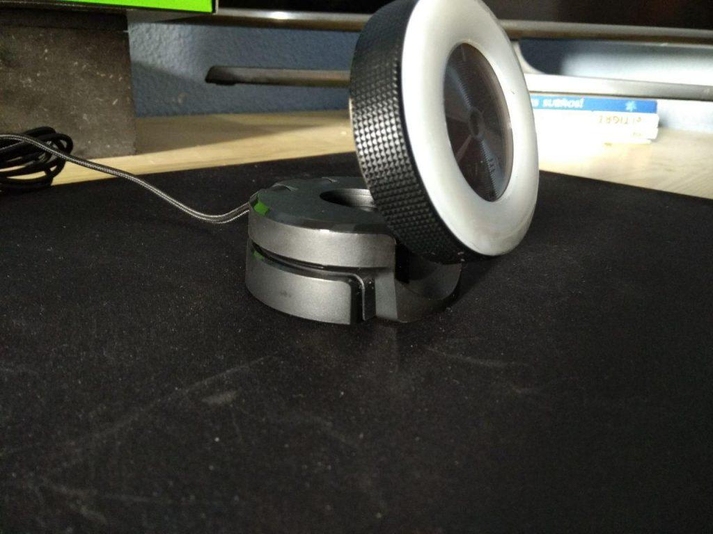 Razer Kiyo, Webcam, Cámara