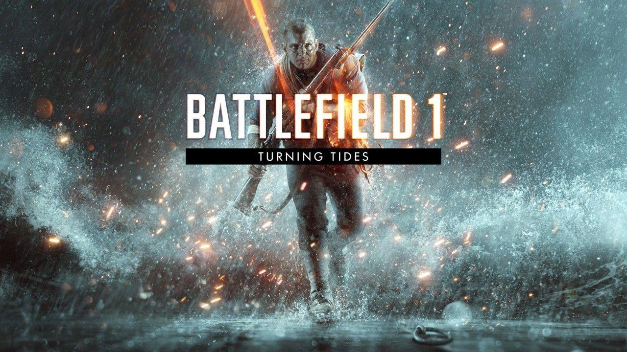 battlelfield 1