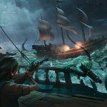 sea of thieves, gamekit, microsoft