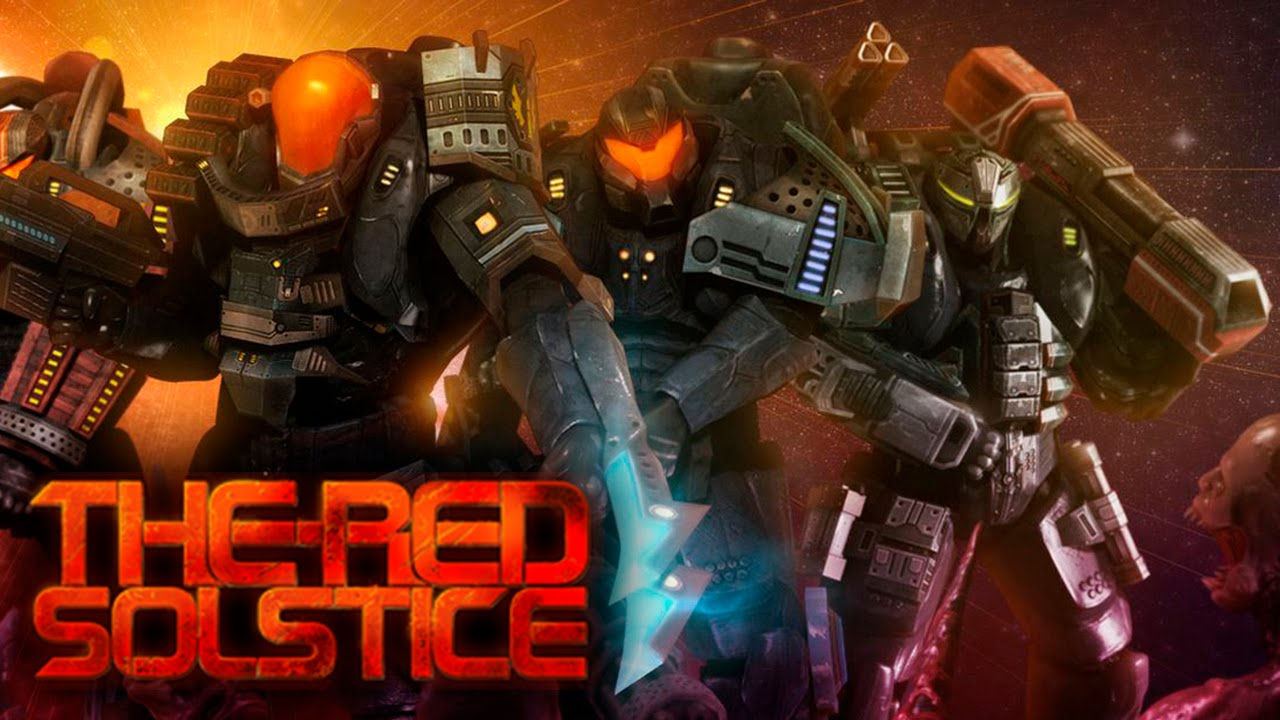 The Red Solstice, Humble Bundle
