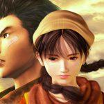 Shenmue, Xbox One, PC, PS4, sega