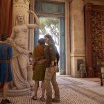 censura assassin's creed origins discovery tour